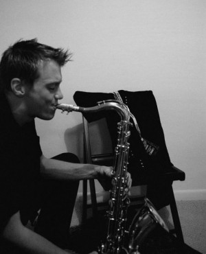 Phil Doyle Saxophone