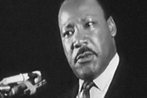Martin Luther King Jr Trailer: PYRITE Trailer #3