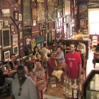 Hollywood 27 takes over the Buzz Cafe