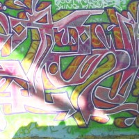 West Side Tags #2