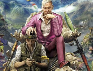 Racism in Video Games - Far Cry 4